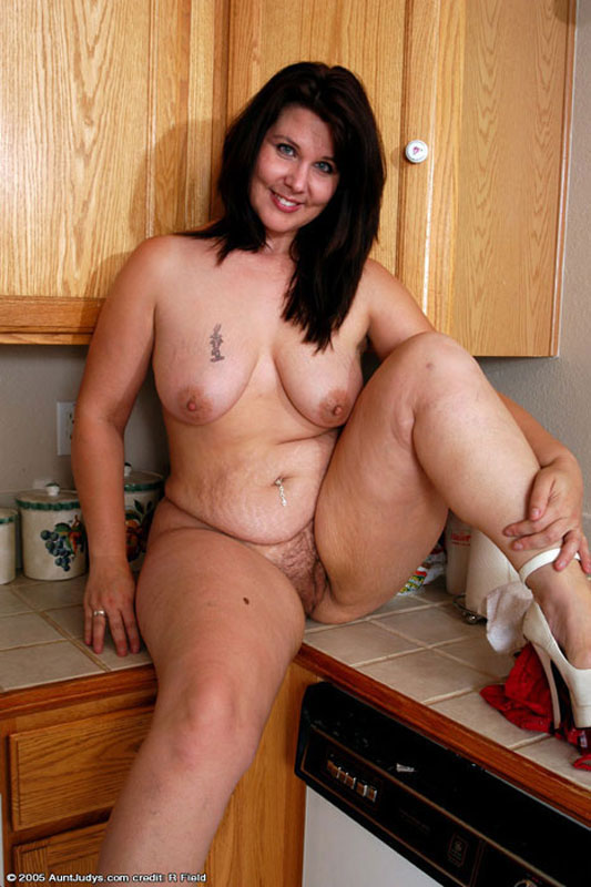 Mature Bbw Massive Tits